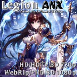 Legión ANX Subs